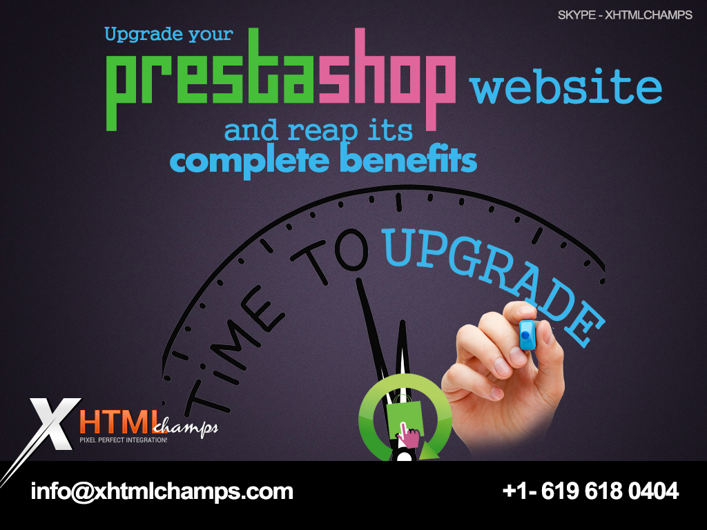 prestashop integration,prestashop services,php framework,