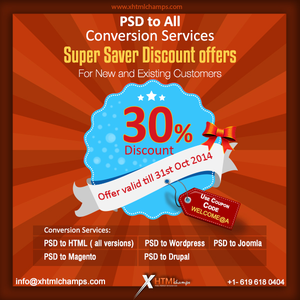 PSD Conversion Services Offers