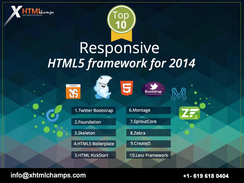 HTML5 Framework