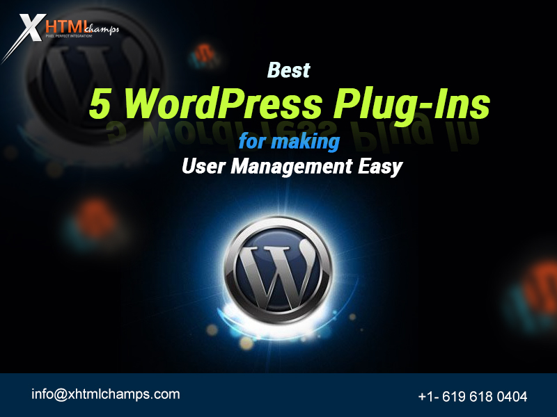5 best pluging wordpress