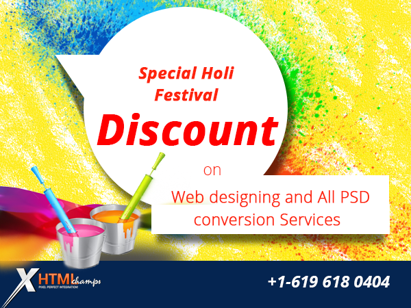 holi offer xhtmmlchamps