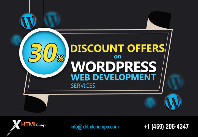 WORDPRESS WEBSERVICES