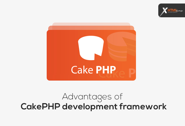 Advantage of CakePHP development framework