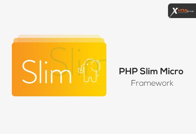 PHP Slim Micro Framework