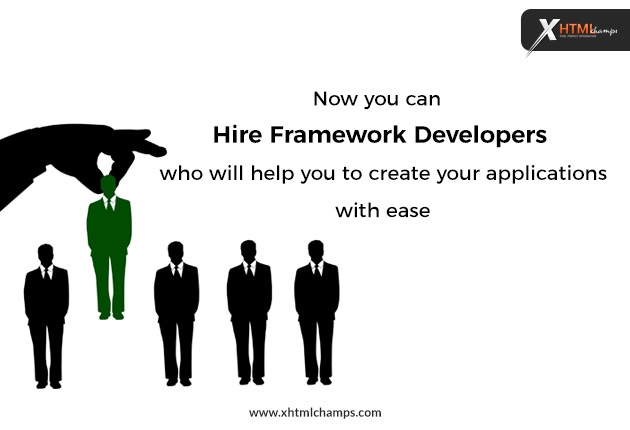 hire php framework developers