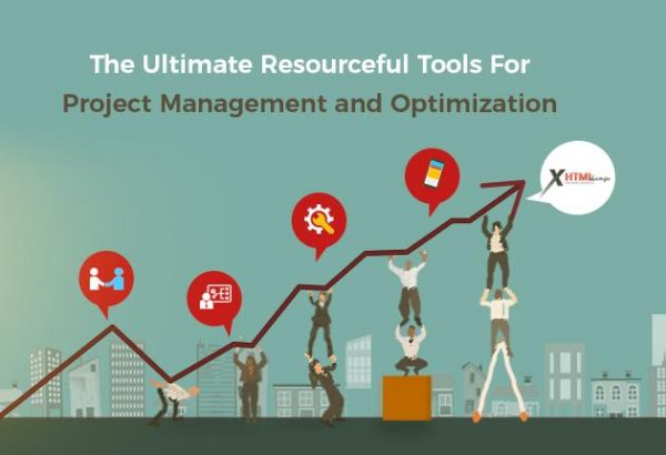 Resourceful Tools For Project Management and Optimization
