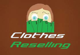 clothes-reselling Case Study